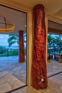 Hawaii Architectural Photography of Custom Home