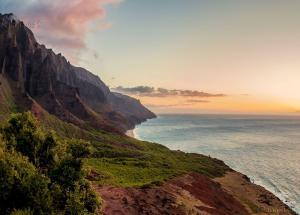 Destination Content by PanaViz. Hawaii.