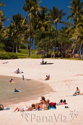 KoOlina Beach Resort Stock Photos 6