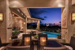 Have a Hawaiian Thanksgiving.....Aloha!
