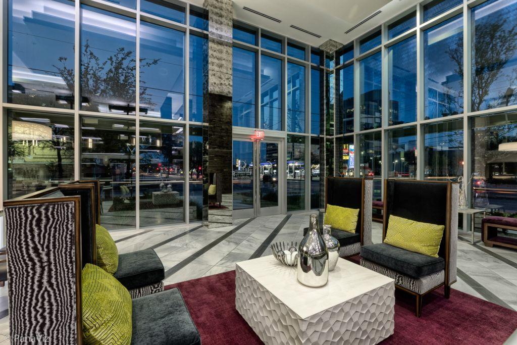 Dallas Architectural Photography