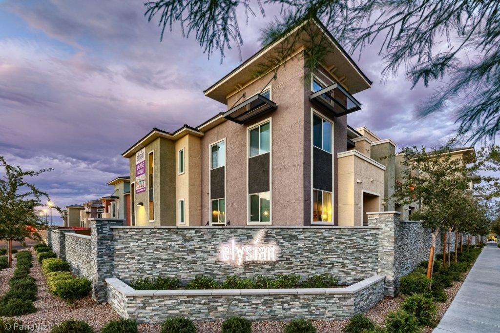Henderson Nevada Architectural Photographer