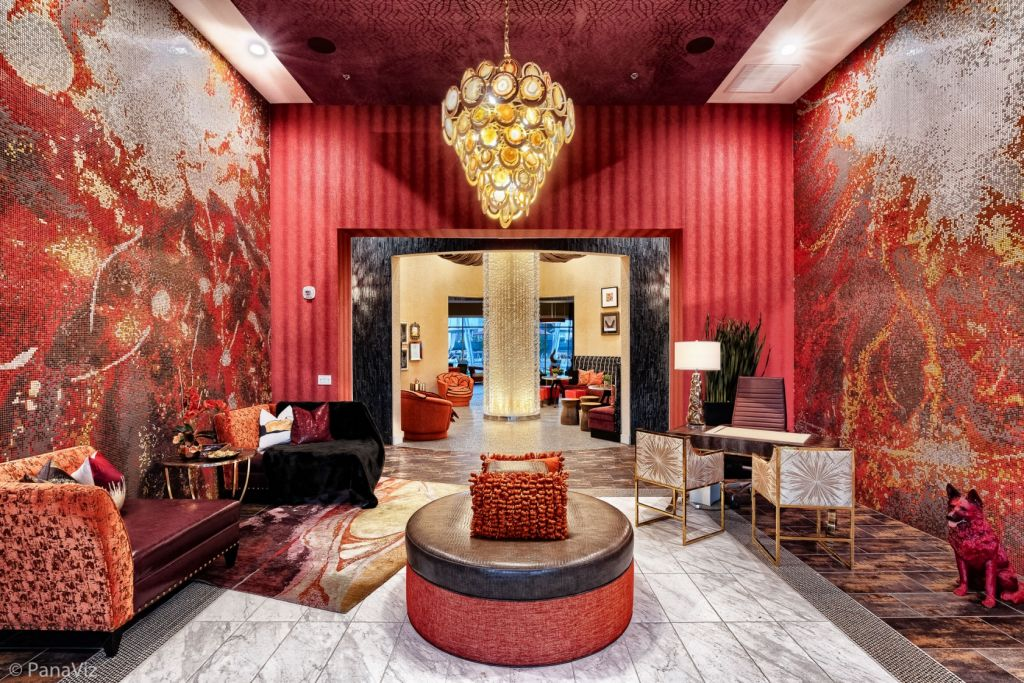 Vegas Architectural Photography