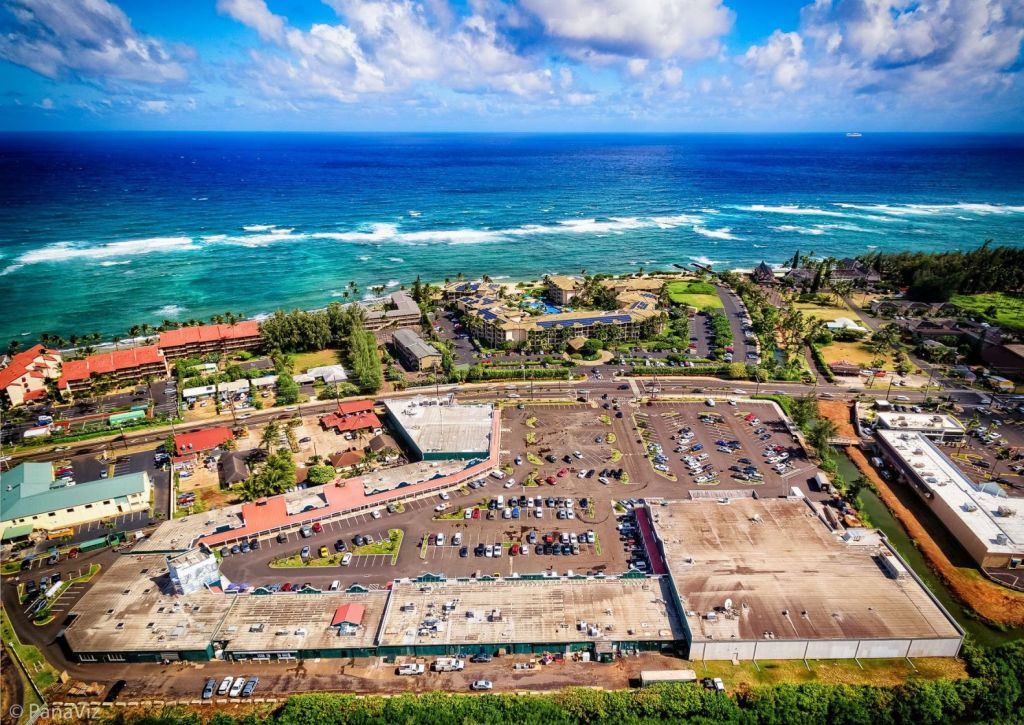 Hawaii Commercial Photography