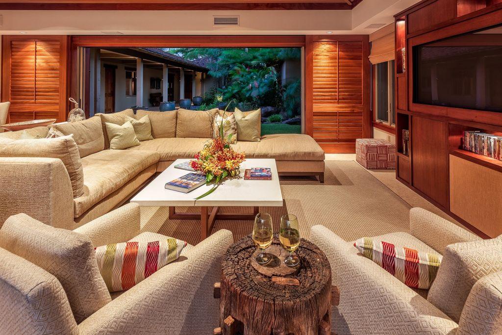 Hualalai Custom Homes
