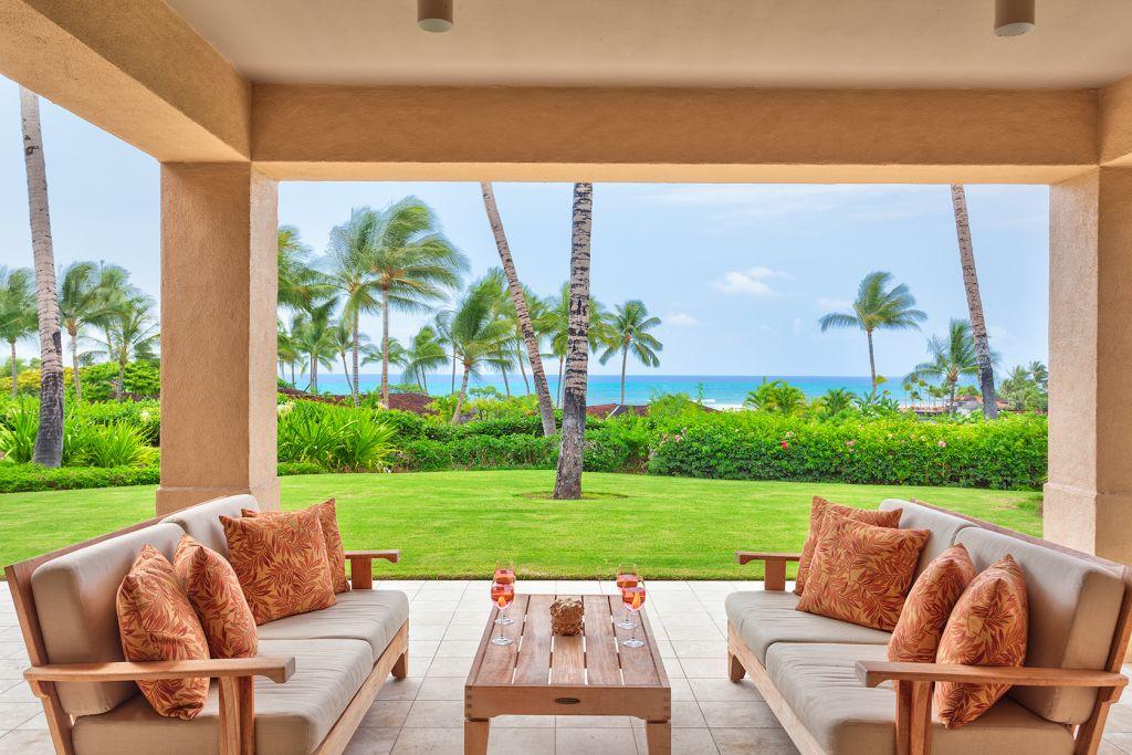 Click for Hualalai Resort Exclusive Villas