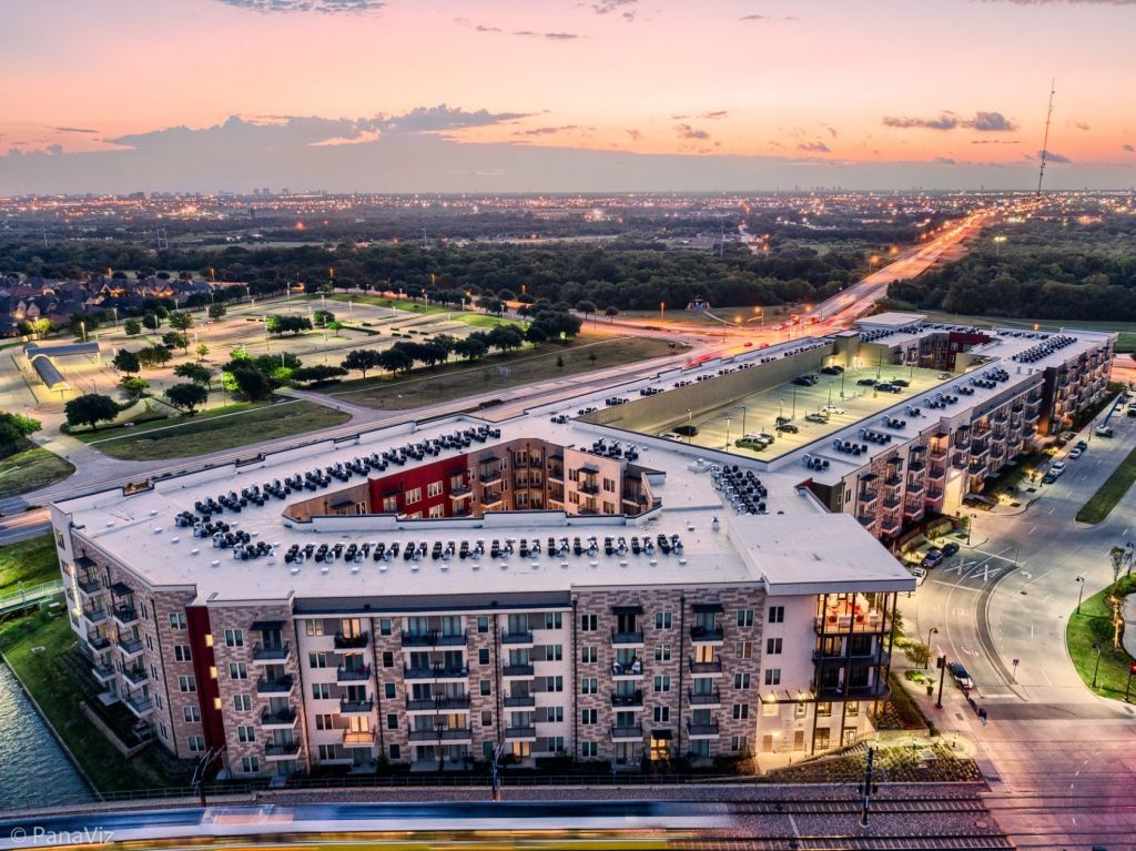 Texas Architectural Photographer
