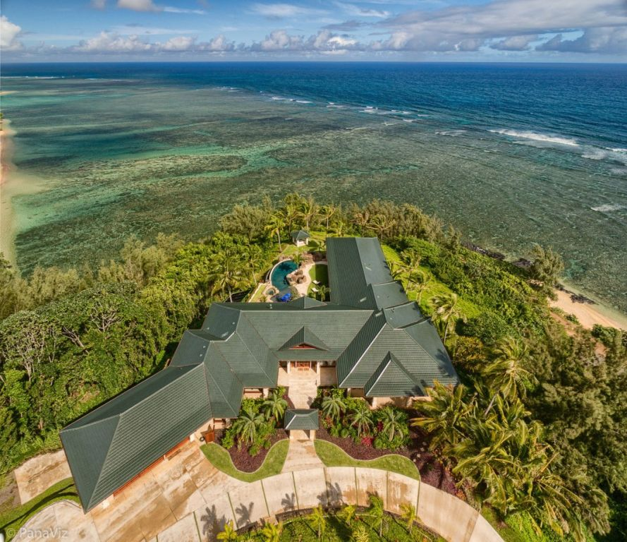 Real Estate Photography Oahu