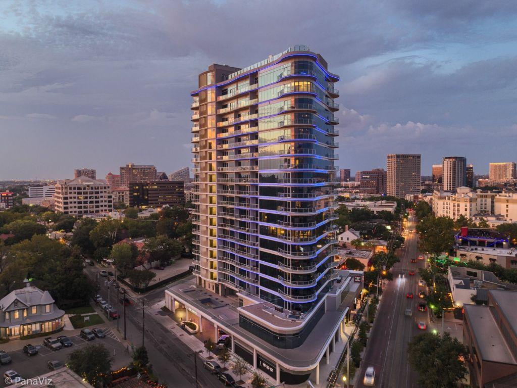 Dallas Architectural Photographer