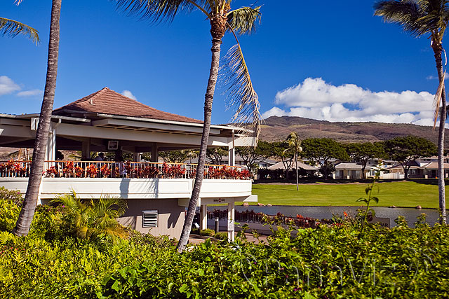 KoOlina Golf Clubhouse