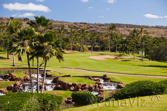Learn Golf at KoOlina Golf Club