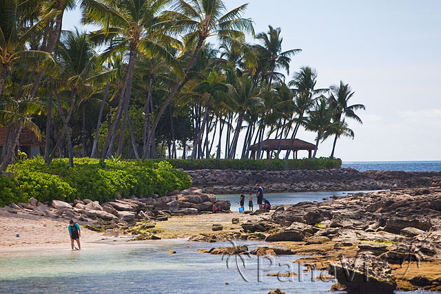 Ktural KoOlina Beach