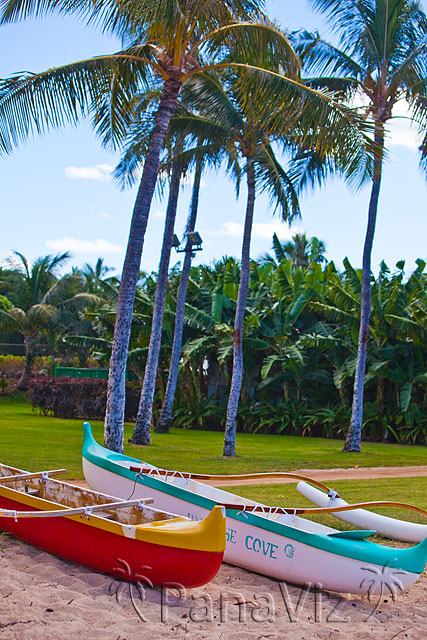 Paradise Cove at KoOlina