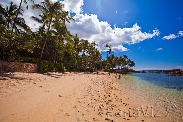 Life at KoOlina Resort