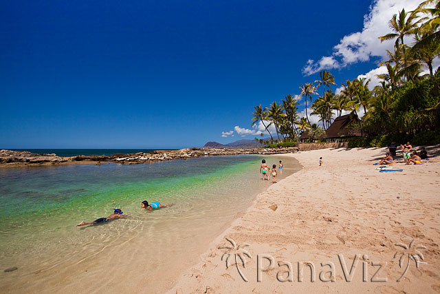 KoOlina Beach Paradise Cove