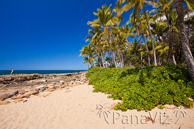 Marriott Secret Beach at KoOlina