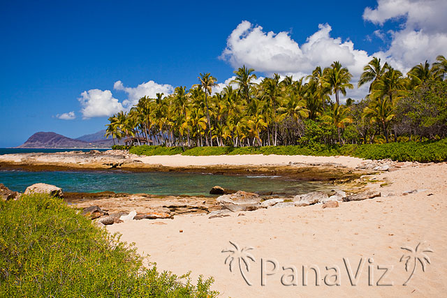 KoOlina Secret Beach Scene