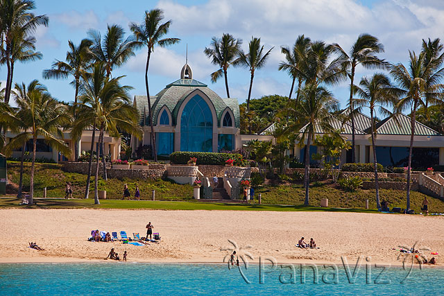 KoOlina Chapel