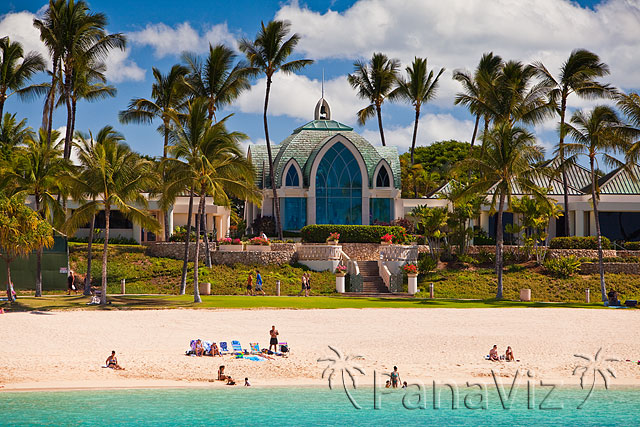 Ko Olina Chapel Place of Joy