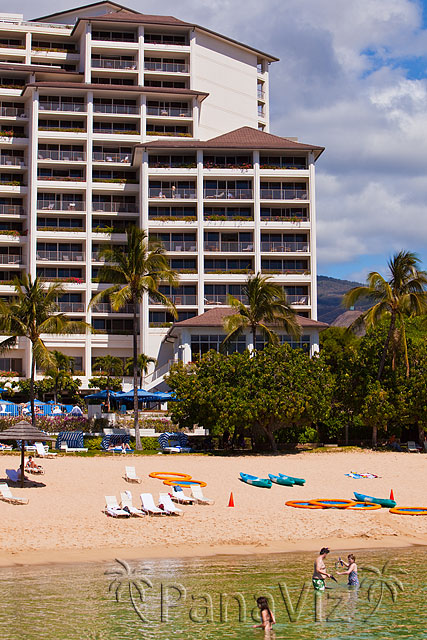 Marriott Beachfront at KoOlina