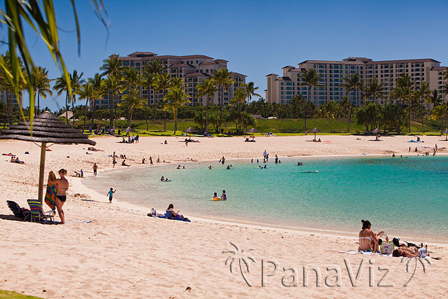 Beachfront at KoOlina