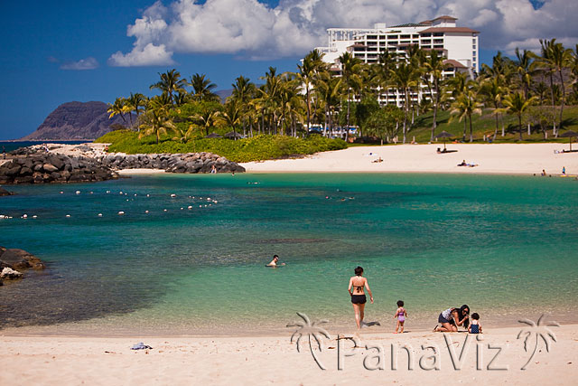 KoOlina Beach Lagoon