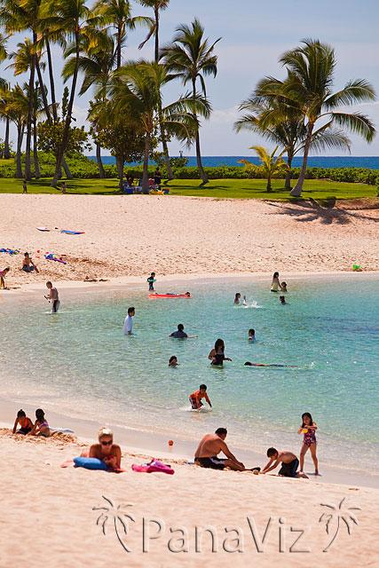 KoOlina Beach Lagoon