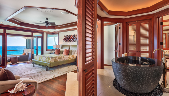 Luxury Maui Real Estate Photography