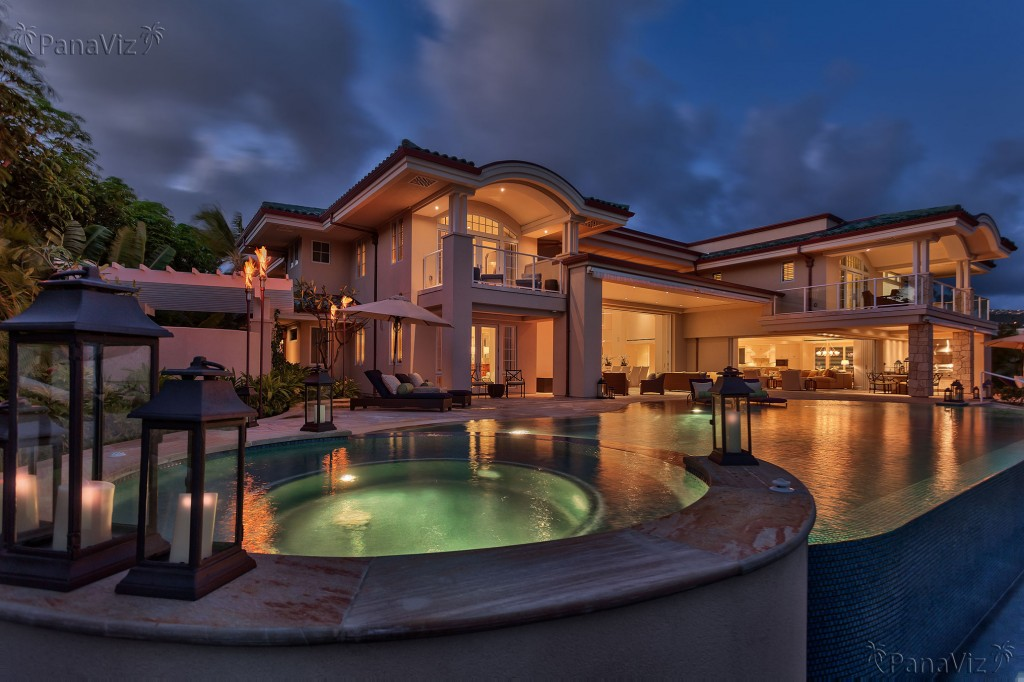 Luxury real estate maui oahu hawaii real estate for Hawaii home builders