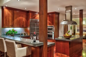 Gourmet Kitchen & Pantry