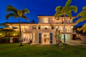 Hawaii Loa Ridge Luxury Home