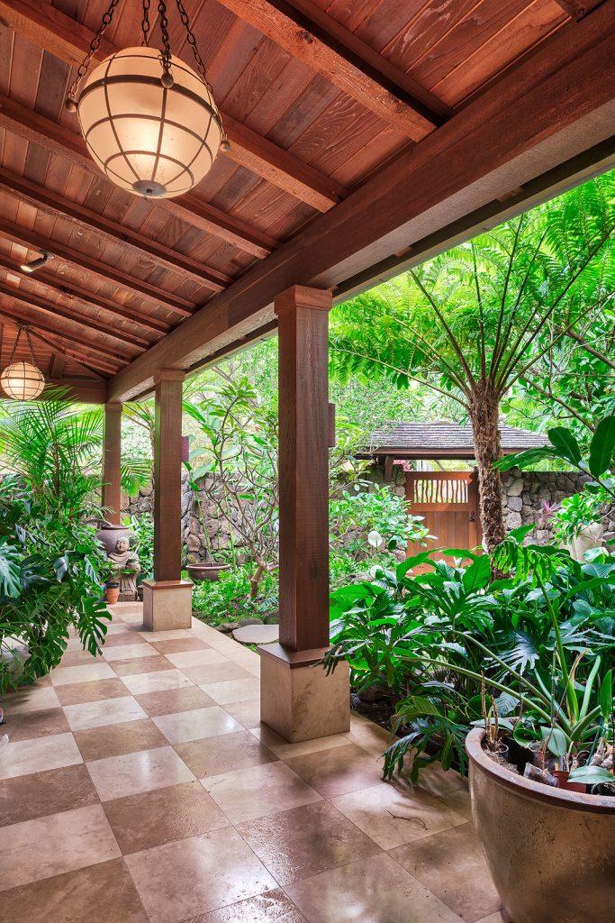Oahu Luxury Home Photographer