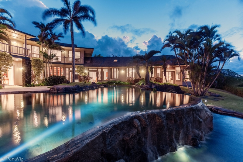 Kauai Real Estate Photography
