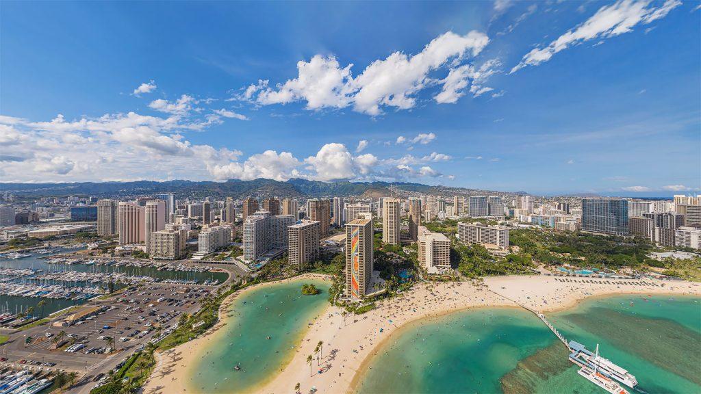 Hawaii Panoramas