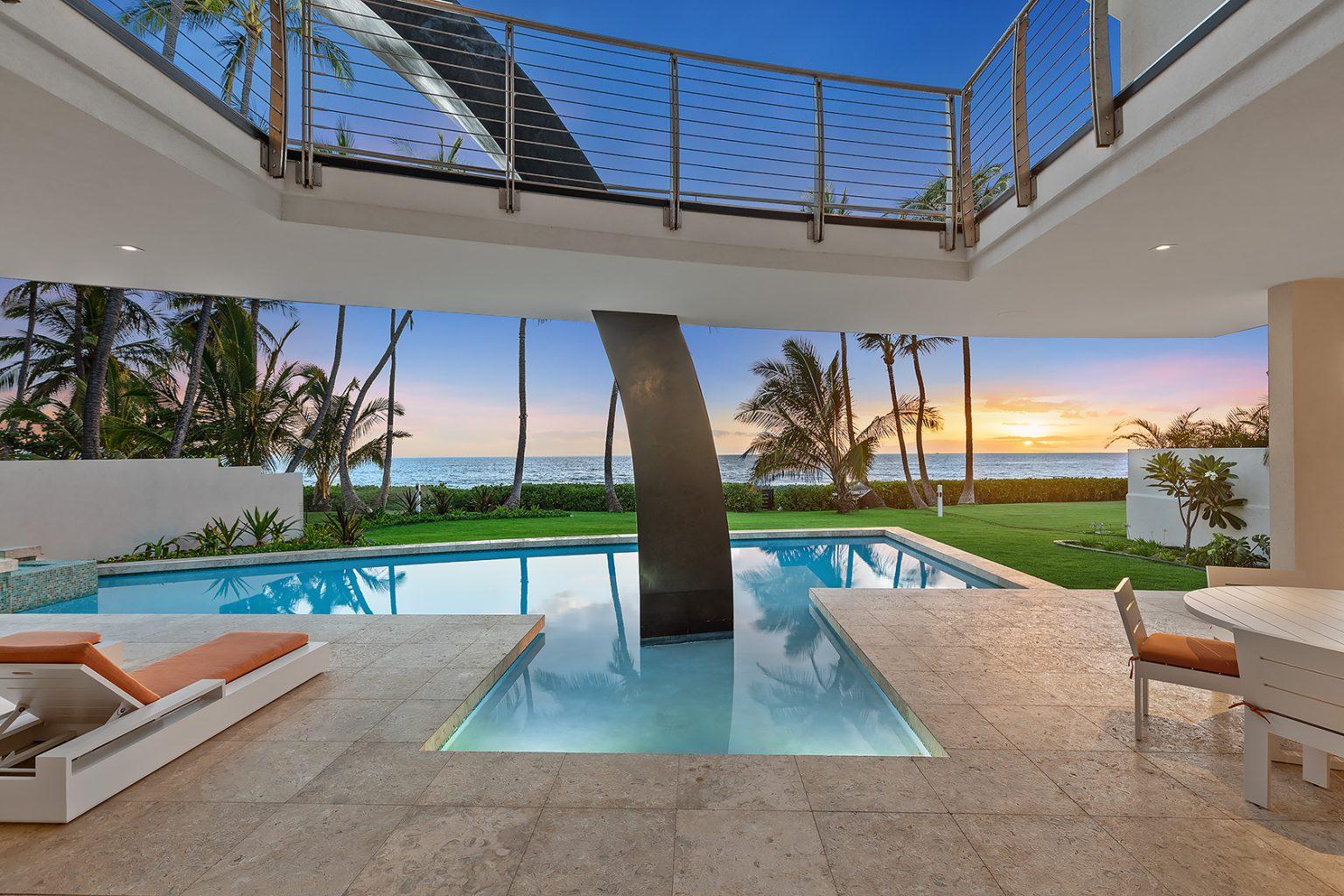 Hawaii Real Estate Photographer