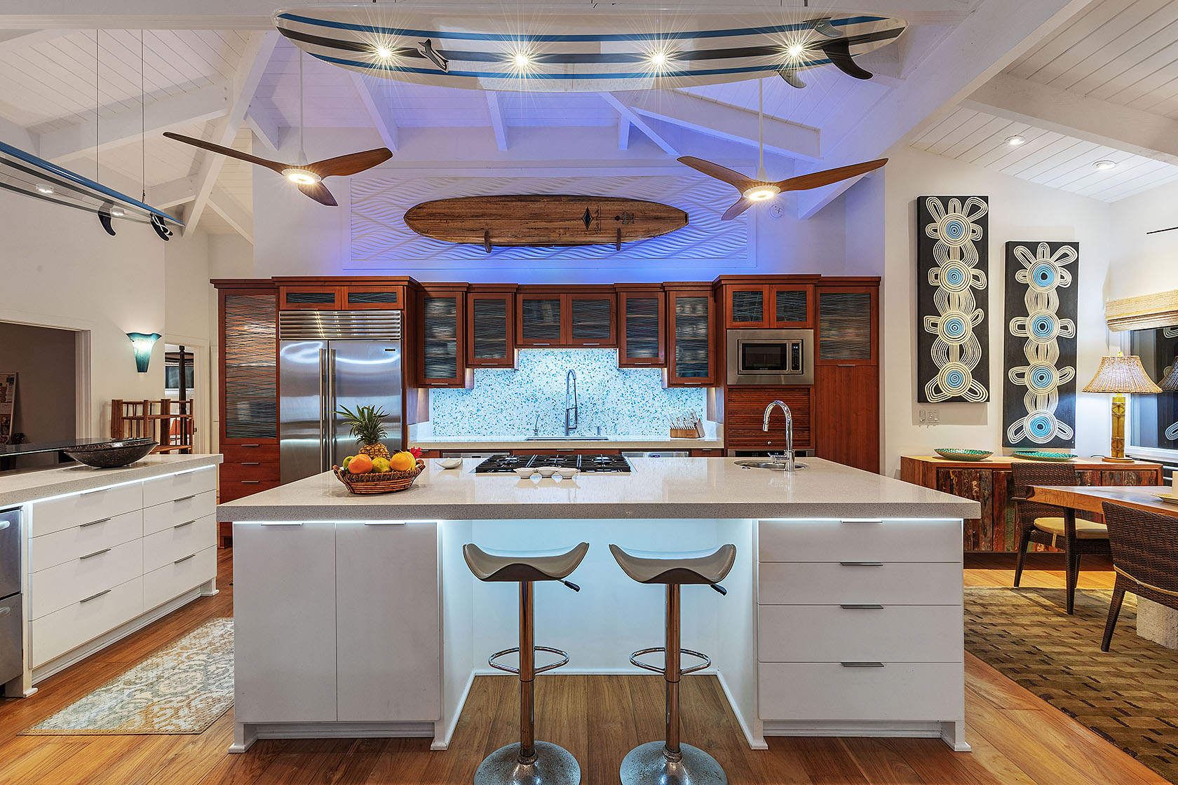 Kauai Luxury Real Estate Photography
