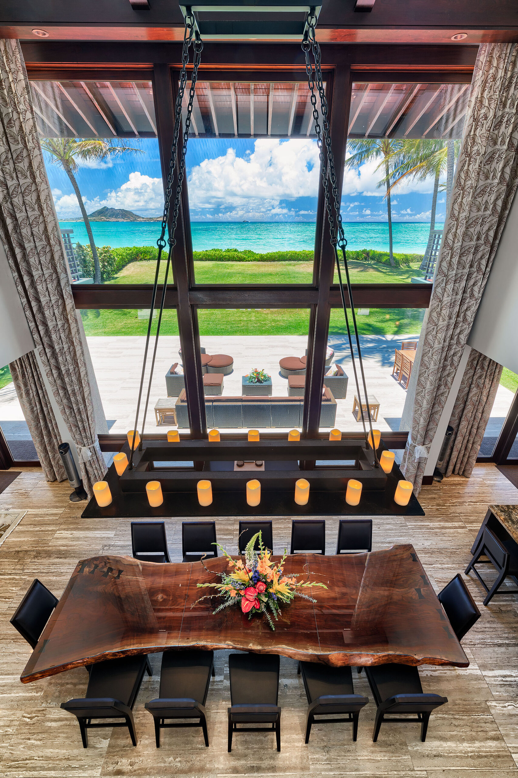 Luxury Real Estate Photo