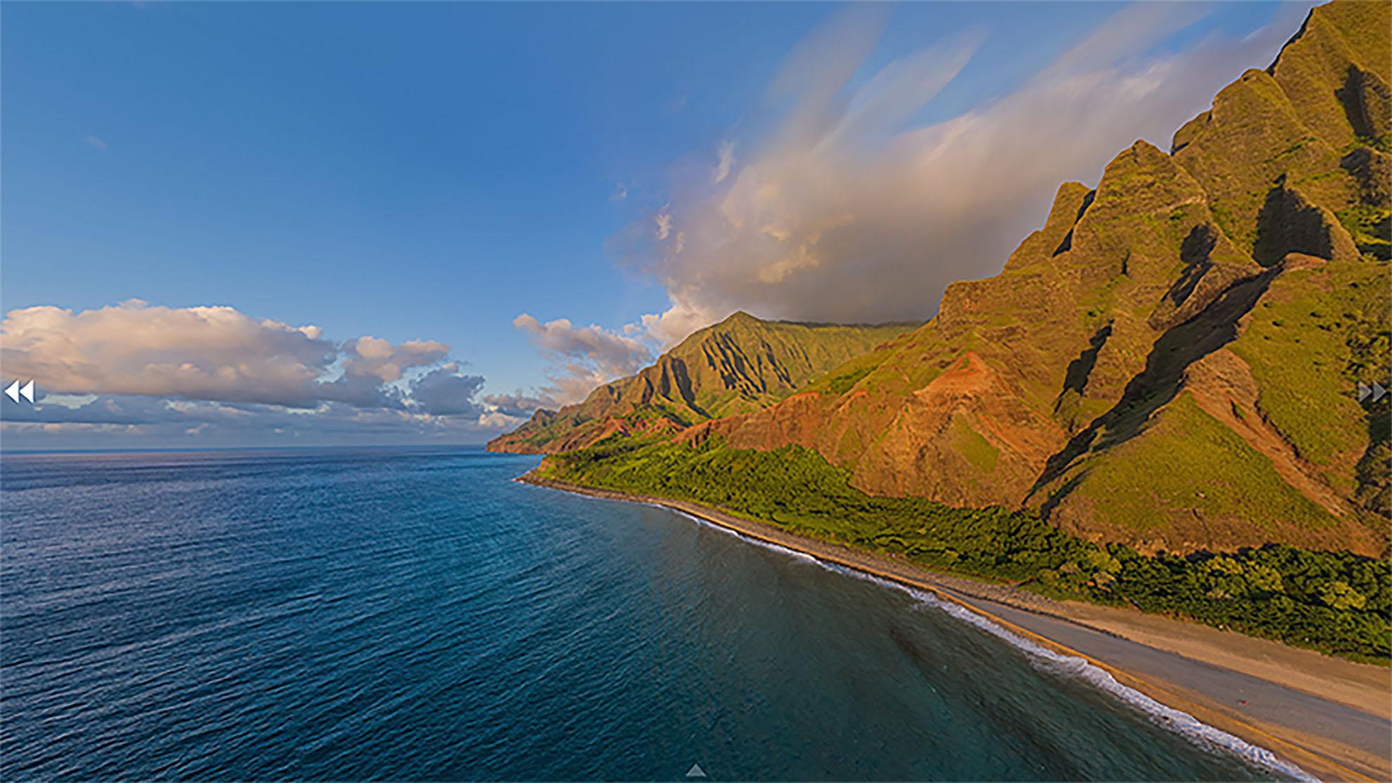 Kauai Panoramas
