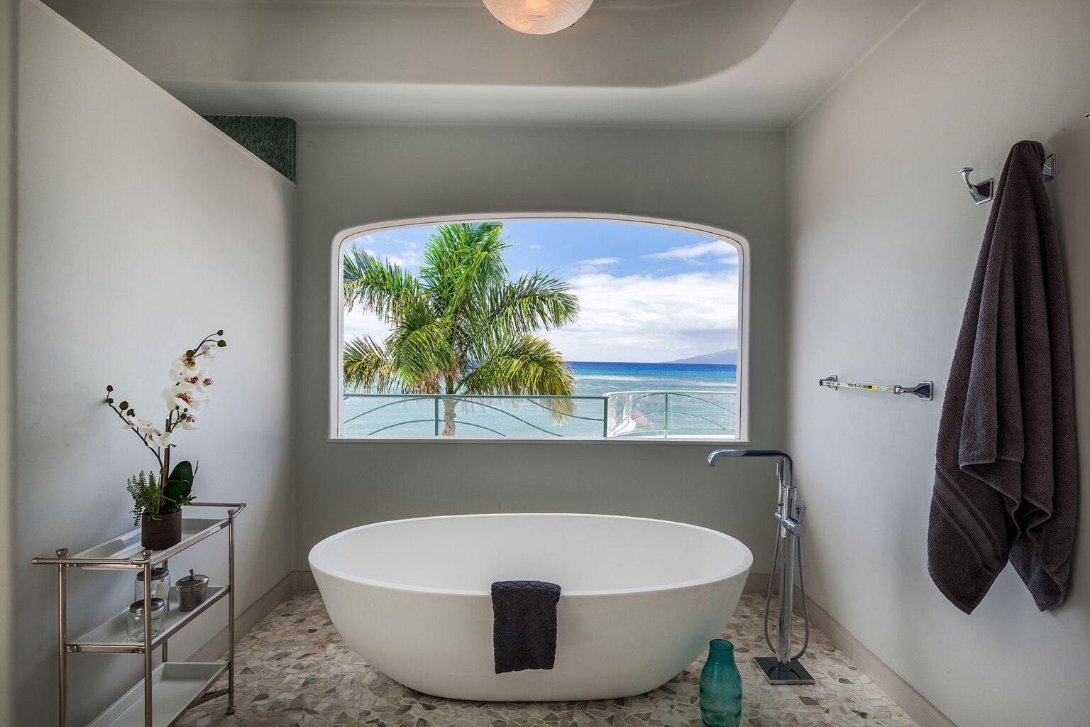 Luxury Real Estate Photo of Bath