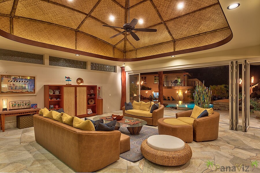 Resort Home Photography