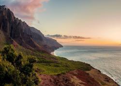 Kalalau, Kauai.