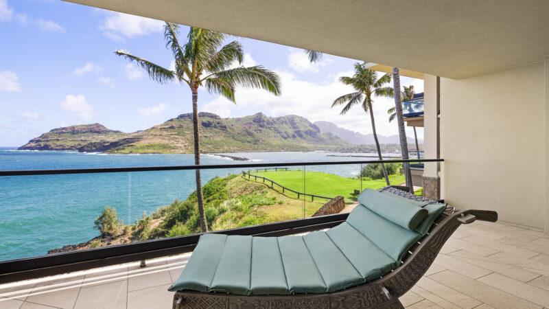 Hotel Resort Photography