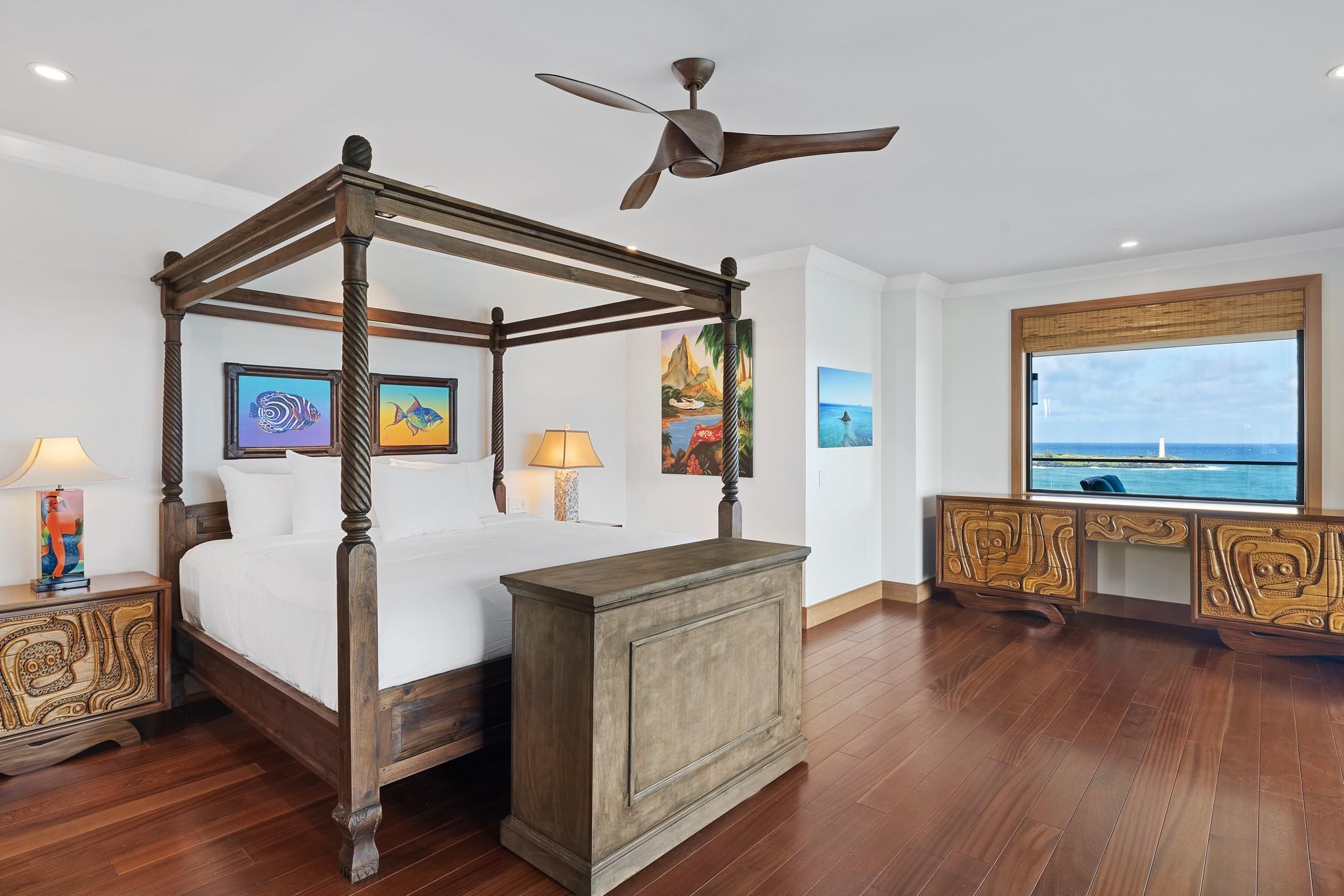 Kauai Resort Residence Photography