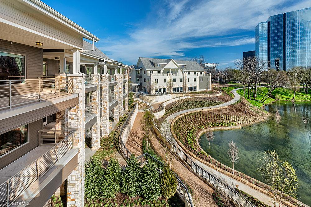 Dallas Commercial Architectural Photography