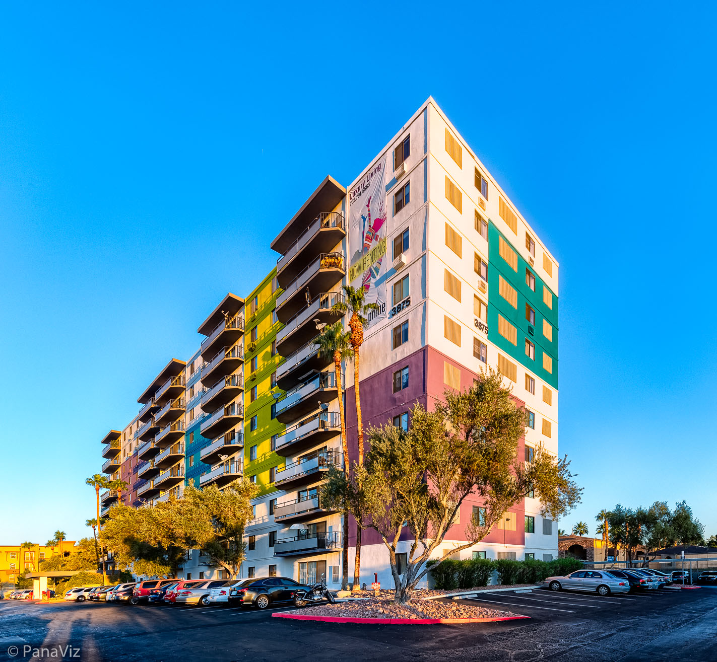 Nevada Commercial Real Estate (CRE) Photography