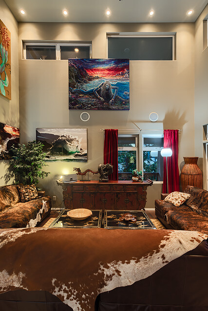 Hilo Luxury Real Estate Photography