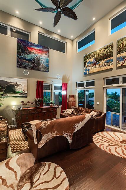 Hilo Luxury Real Estate Photographer