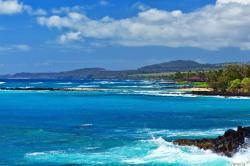 The Narrow Beach. Poipu Beach separated by Nukumoi Point. _562389846_o
