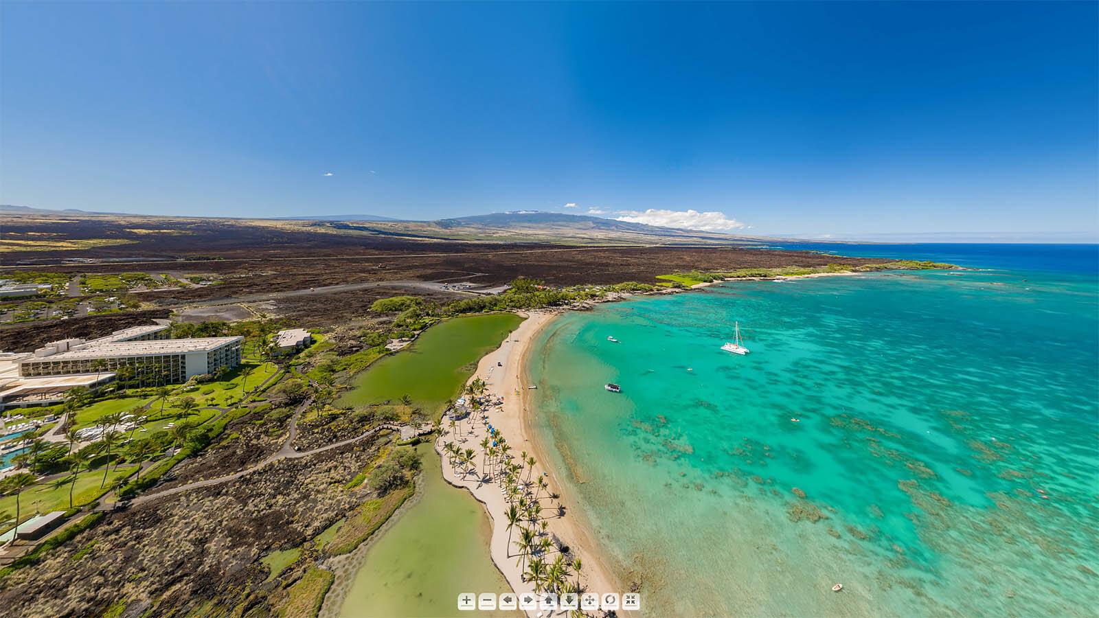 Waikoloa Panorama