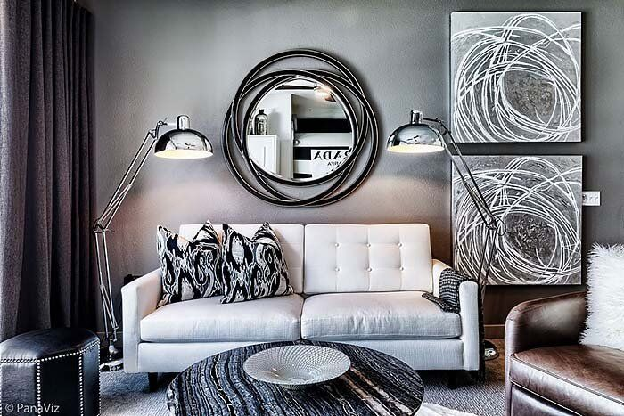 Interior Design Photography